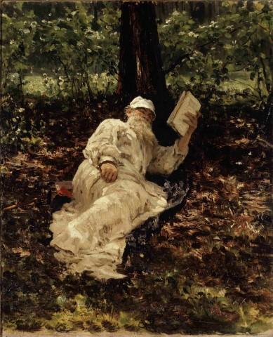 Lev Tolstoj (Repin 1891)