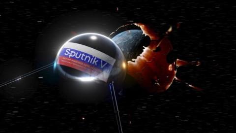 Het Spoetnik-vaccin wordt gelanceerd