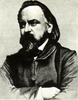 Onafhankelijk denker in 19de-eeuws Rusland